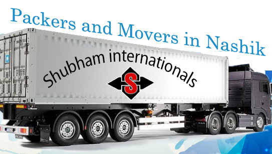 About Movers in Nashik